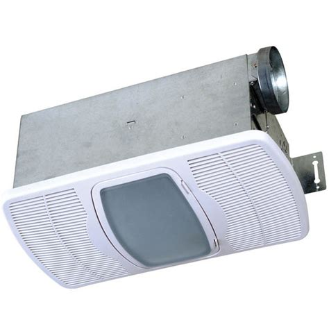 shower exhaust fan light combo bathroom fans air king deluxe 70 cfm combination fans