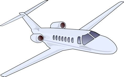 airplane clipart aircraft clip at clker vector clip
