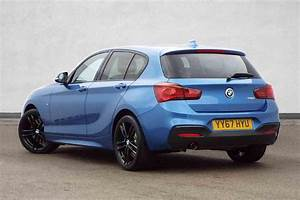 Bmw Serie 1 M : used 2017 bmw 1 series 118i 1 5 m sport shadow edition 5dr for sale in east yorkshire ~ Gottalentnigeria.com Avis de Voitures