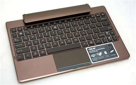 Tf101 Mobile new asus tf101 eee pad transformer keyboard dock notebook