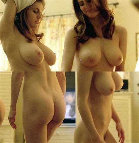 Alexandra Daddario Nude Pics The Fappening Leaked Photos