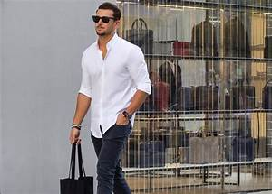 9 Classic Shirt and Jeans Combinations for Every Wardrobe | The Idle Man