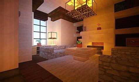 mediterranean estate minecraft house design