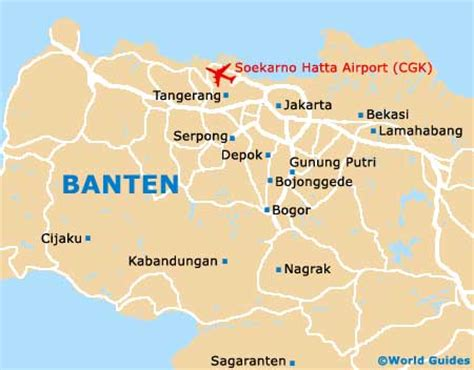 banten transport  car rental banten west java indonesia