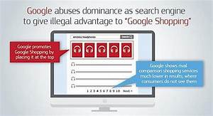 Evidence For Google U0026 39 S Monopoly In Europe And Antitrust Law