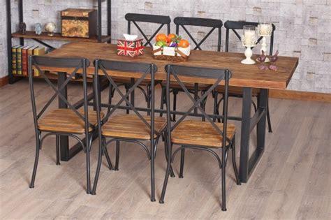 table bar cuisine pas cher table de bar fer forge et bois