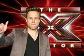 Olly Murs quits The X Factor after just one series | Metro ...