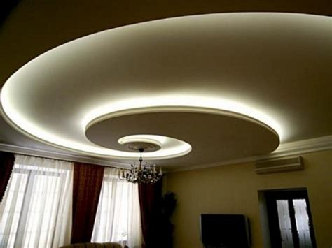 glados ceiling l design виды потолков из гипсокартона богатый выбор достойных