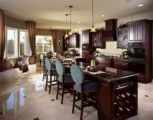 84 Custom Luxury Kitchen Island Ideas & Designs (Pictures)