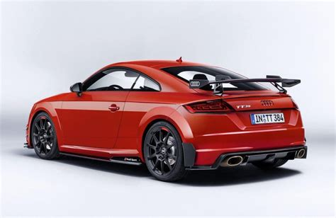 audi sport announces racy performance parts accessories
