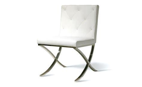chaise design contemporain le monde de l 233 a