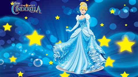Animated Princess Wallpapers - disney princess cinderella desktop hd wallpaper