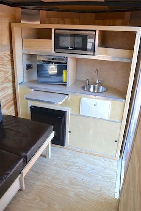 v nose trailer plans awesome ideas for enclosed cargo trailer cer conversion