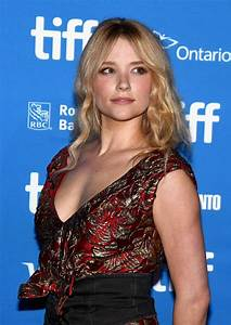 HALEY BENNETT at 'The Magnificent Seven' Press Conference ...