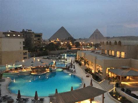 le meridien pyramids hotel spa picture of le meridien