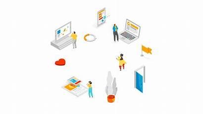 Transformation Digital Robust Building Framework