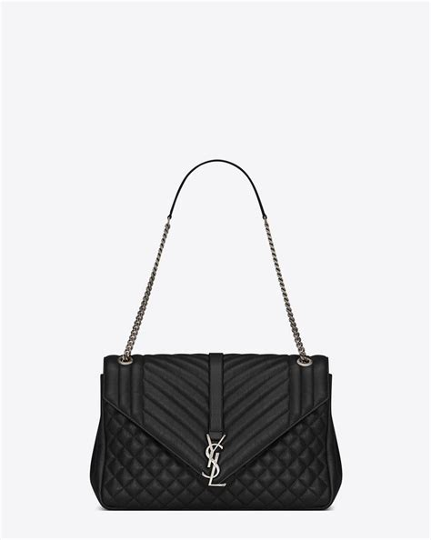 saint laurent monogram envelope bag discover