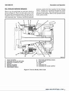 Hyster Class 5 A222 Internal Combustion Engine Trucks Pdf