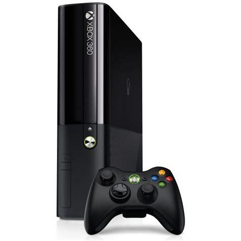 xbox 360 console 250gb new xbox 360 slim 250gb matte black console