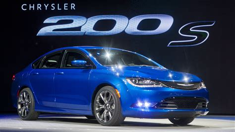 Fiat Chrysler Stock by Fiat Owns Chrysler Now What