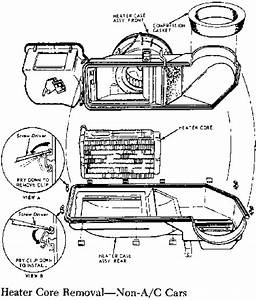 Ford Maverick And Mercury Comet Exploded Views