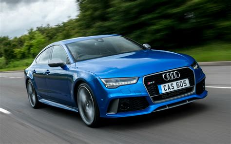The Clarkson Review Audi Rs 7 Performance