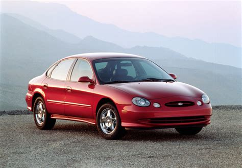 99 Ford Taurus by Ford Taurus Sho 1996 99 Pictures