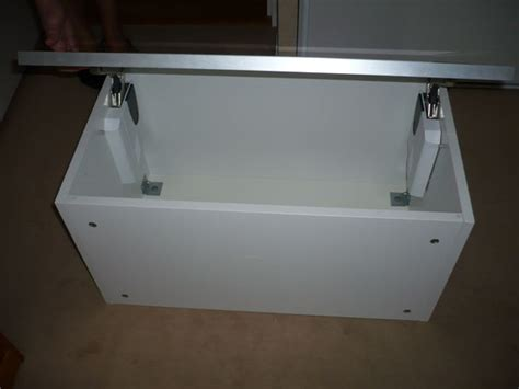 ikea meuble cuisine haut miroir meuble cuisine huche à appareil hifi