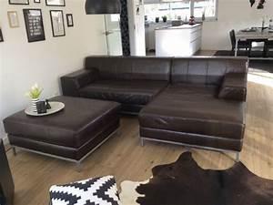 Sofa Und Co : sofa recamiere rechts hocker kramfors ikea wir verkaufen unser sofa mit rechter recamiere ~ Orissabook.com Haus und Dekorationen