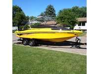 Crownline Powerboats For Sale Owner