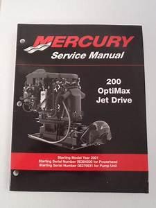 Find Used Mercury Outboards 75  90  115 Fourstroke Efi
