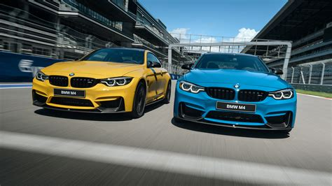 2017 Bmw M4 Coupe Competition 2 Wallpaper