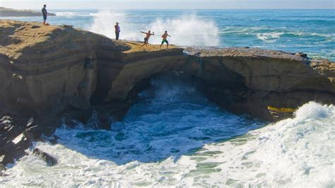 Two San Diego Seals Players Rescued From High Surf After