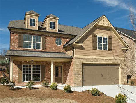 Home Builders In Ga by 19 Surprisingly New Homes Ga Kaf Mobile Homes 13603