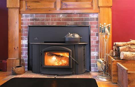 napoleon epa wood burning fireplace insert epi