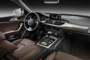 Audi A6 Avant Ambiente : audi a6 c7 avant ~ Melissatoandfro.com Idées de Décoration
