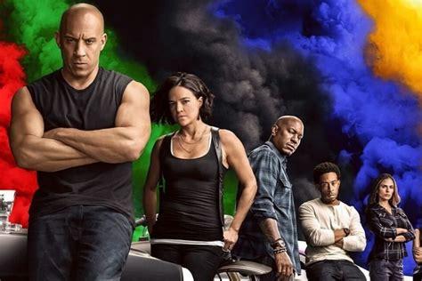 Vin Diesel LuminariasTV Noticias Espectáculos Farándula