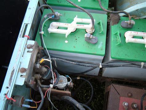 ez go golf cart 36 volt wiring harness diagram ez get