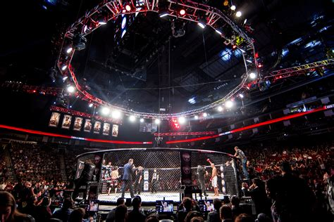 virtual reality lets mma fans feel  punch bloomberg