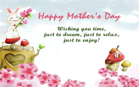 mothers day quote wallpaper  desktop mobile