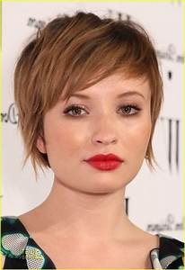 Pixie Cut Round Face Wavy Hair | www.imgkid.com - The ...