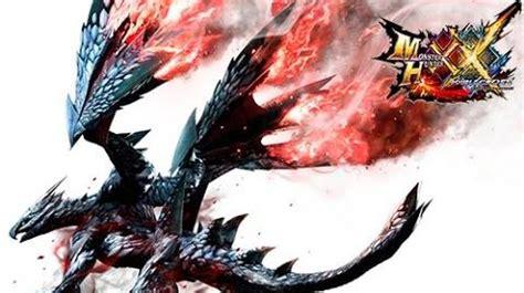 video monster hunter double cross mhxx gameplay de