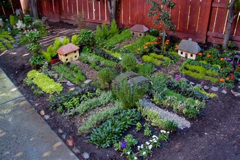 22 Ways For Growing A Successful Vegetable Garden