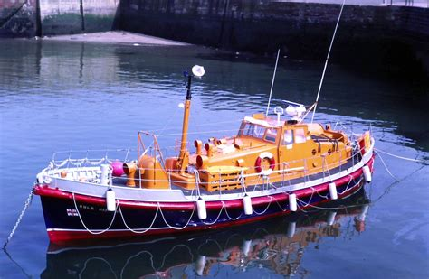 Types Of Rescue Boats by Lifeboat Rescue