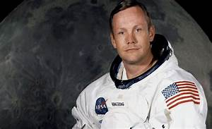 Neil Armstrong, First Man On The Moon, Dead At 82 | Empire ...