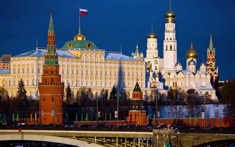kremlin moscow capital  russia windows hd wallpapers
