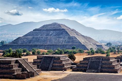 21 Reasons Why Mexico Should Be Your Next Holiday Destination