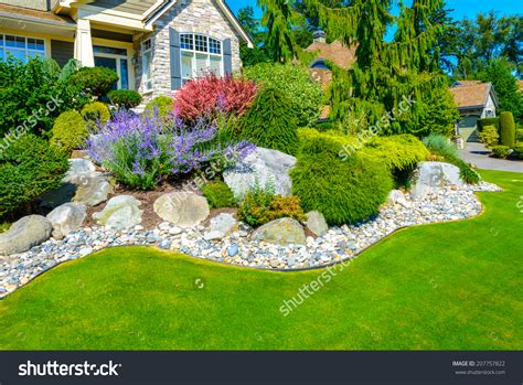 Small Flower Garden Plans Bed Ideas For Front Of House