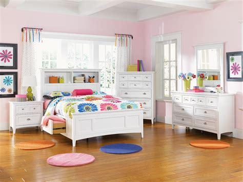 girls full size bedroom set   find perimeter