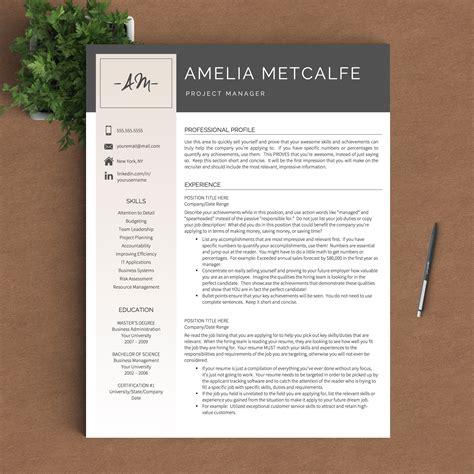 18504 free cool resume templates creative cv resume template gallery certificate design